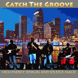Catch The Groove - Jazz Band / Latin Jazz Band in St Augustine, Florida
