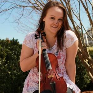 Cate Beym - Freelance Violin & Viola - Violinist in Trenton, New Jersey