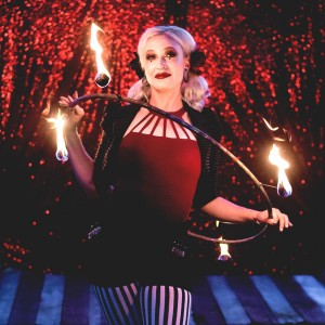 Catherine Bird - Fire Performer / Outdoor Party Entertainment in Tacoma, Washington