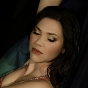 Catherine Blake - Belly Dancer in North Saanich, British Columbia