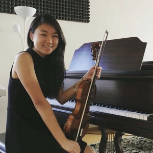 Catherine Cheng, Multi-Instrumentalist - Violinist / Wedding Musicians in New Hyde Park, New York