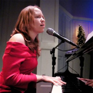 Catherine Miller - Singing Pianist / Children's Music in Tallahassee, Florida