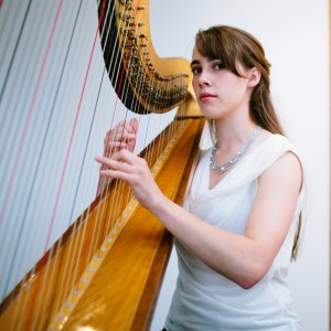 Catherine Mullins - Harpist in Lookout Mountain, Georgia