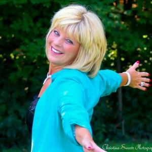 Cathy Goss Ministries - Gospel Singer in Zanesville, Ohio