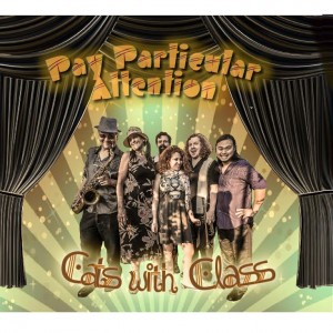 Cats with Class - Party Band in Burbank, California