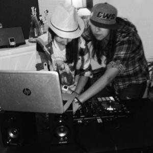 catSynth&lostek - DJ in Austin, Texas
