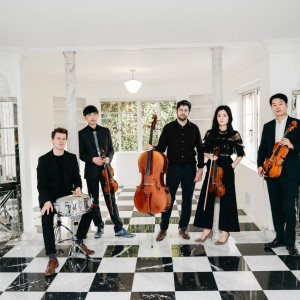 Cattus Quartet - String Quartet in Los Angeles, California