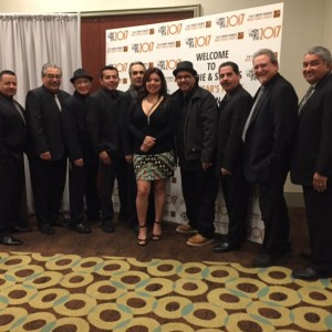 Cauldron - Dance Band / Latin Band in West Covina, California