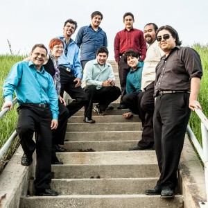 Cazu Latin Band