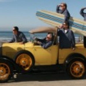 California Beach Boys - Beach Boys Tribute Band in San Jose, California