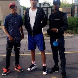 CCM x Greaty KidKid Freddy AsapThaGreat - Hip Hop Group in Aurora, Colorado
