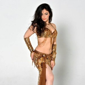 Ceanna Belly Dance - Belly Dancer in Seattle, Washington