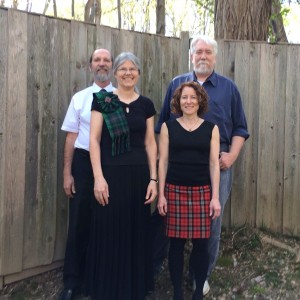Cearnog - Celtic Music in Rockville, Maryland
