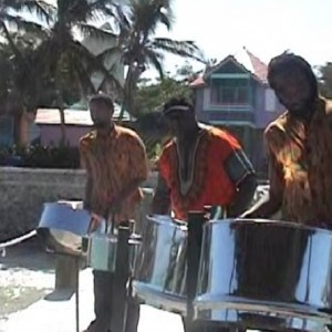 Cecil Dorsett & Gifted Youth - Caribbean/Island Music / Steel Drum Player in Nashville, Tennessee