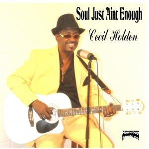 Cecil Holden - Soul Band in Phoenix, Arizona