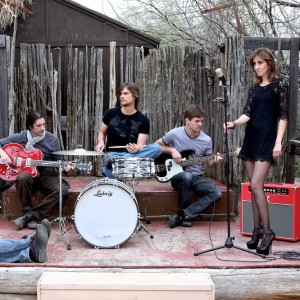Cecile Hortensia - Acoustic Band in Scottsdale, Arizona
