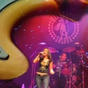 Cecilia Lauren & the Ocoee River Band - Country Band in West Palm Beach, Florida