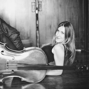 Cecilia Miller Cellist - Cellist in Lexington, Kentucky