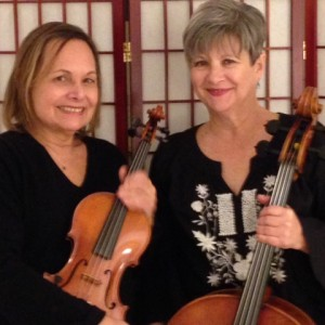 Celandine Duo - Classical Duo / Classical Ensemble in Cape Cod, Massachusetts