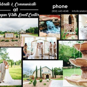Celebrate & Communicate - Venue in Alvin, Texas