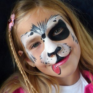 Celebrate Entertainment & Party Rentals - Face Painter in San Lorenzo, California