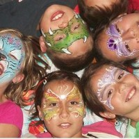 Celebrate Face Painting - Face Painter / Temporary Tattoo Artist in Hesperia, California