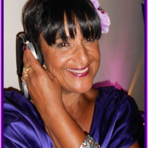 Celebrate Life with DJ Rosie - Mobile DJ / Outdoor Party Entertainment in Rohnert Park, California