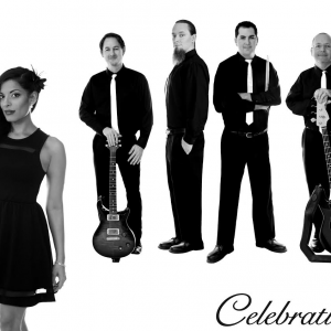 Celebration Band - Wedding Band / 1990s Era Entertainment in Pompano Beach, Florida