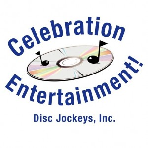 Celebration Entertainment Disc Jockey's