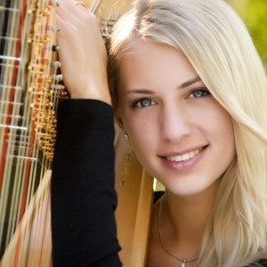 Celebration Harpist - Harpist in Minneapolis, Minnesota