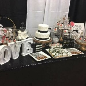 Celebrations Crafts And Confections - Cake Decorator in Portsmouth, Virginia