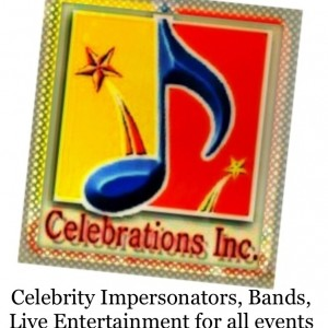 Celebrations Inc. Affordable Entertainment Service - Elvis Impersonator / Tribute Band in Dayton, Ohio