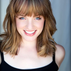 Mollie Horne - Wedding Singer / Voice Actor in Denver, Colorado