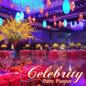 Celebrity Party Planner LA - Event Planner / Event Furnishings in Beverly Hills, California