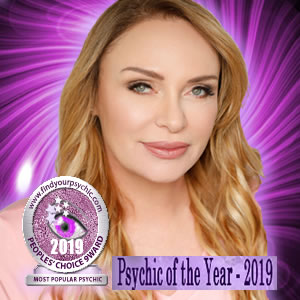 Celebrity Psychic Amira - Psychic Entertainment / Halloween Party Entertainment in Seattle, Washington