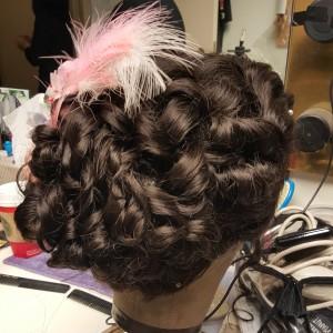 Celeste Gonzalez Hair and Wig Stylist - Hair Stylist in Los Angeles, California