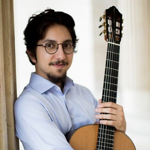 Celil Refik Kaya, Classical Guitarist - Classical Guitarist in Austin, Texas