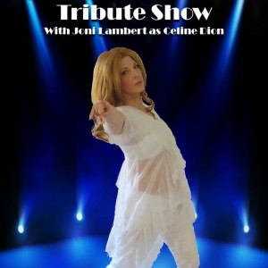 Celine Dion Tribute - Impersonator / Corporate Event Entertainment in Kaufman, Texas