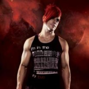 Celldweller - Club DJ in Detroit, Michigan