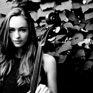Leah Plave, Cellist - Cellist / Classical Duo in Montreal, Quebec