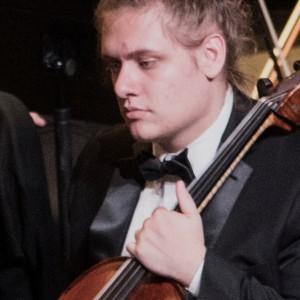 Alex Dilley - Cellist - Cellist in Florence, Alabama