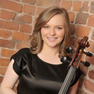 Ontario Cellist - Cellist in London, Ontario