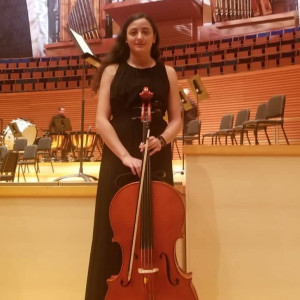 Cello Lessons and Performance - Cellist in Springfield, Missouri