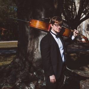 Cello Lessons & Performance Services - Cellist / Composer in Tampa, Florida