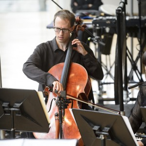 Cello - Cellist / Wedding Musicians in Montreal, Quebec