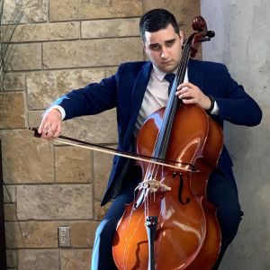 NDREW (Cello Performance) - Cellist in Dallas, Texas