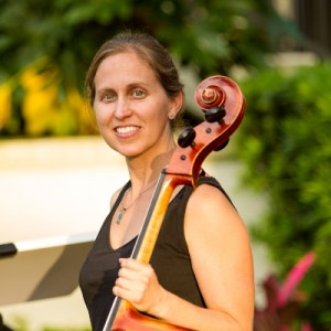 Cello Performance - Cellist / Wedding Musicians in Jacksonville, Florida