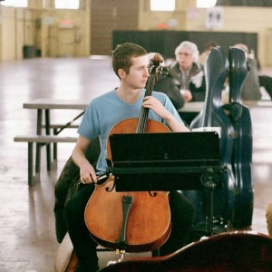 Cello Performance - Cellist in Ottawa, Ontario