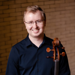 Will Teegarden plays Cello - Cellist in Pittsburgh, Pennsylvania