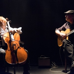 Cello/guitar Duo - Acoustic Band in Rome, New York
